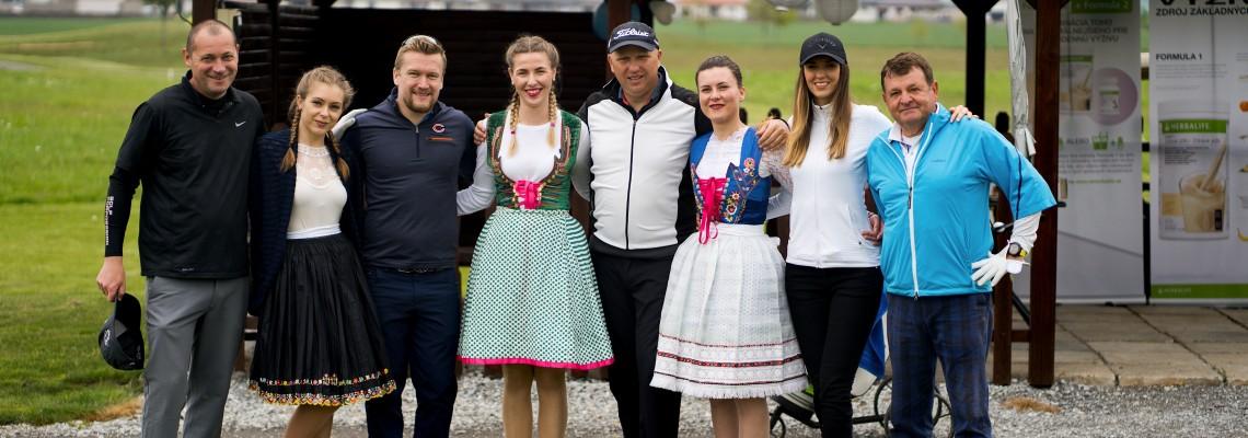 Golfballs.sk Open Skalica 4.5.2019