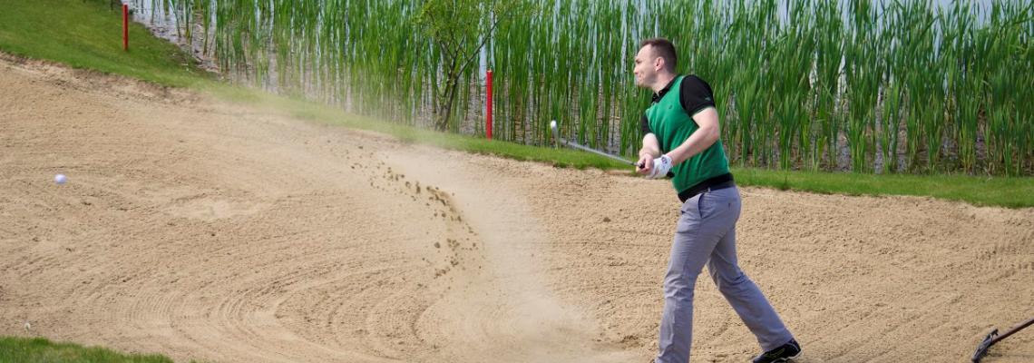 Skalica preverila priaznivcov golfballs.sk