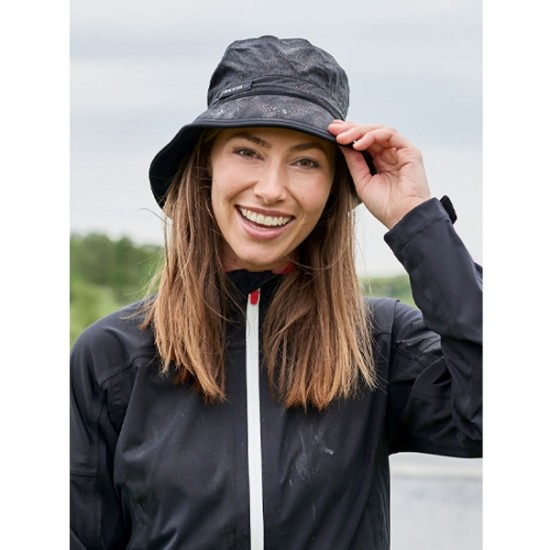 BACKTEE Rain Hat