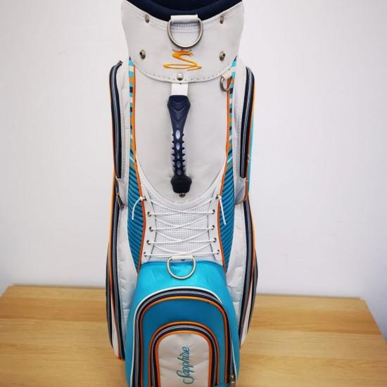 Cart Bag Cobra