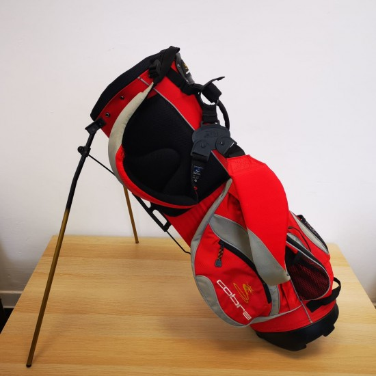 Stand Bag Cobra