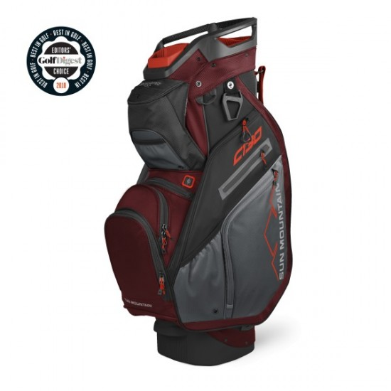 Cart Bag Sun Mountain 2020 C-130
