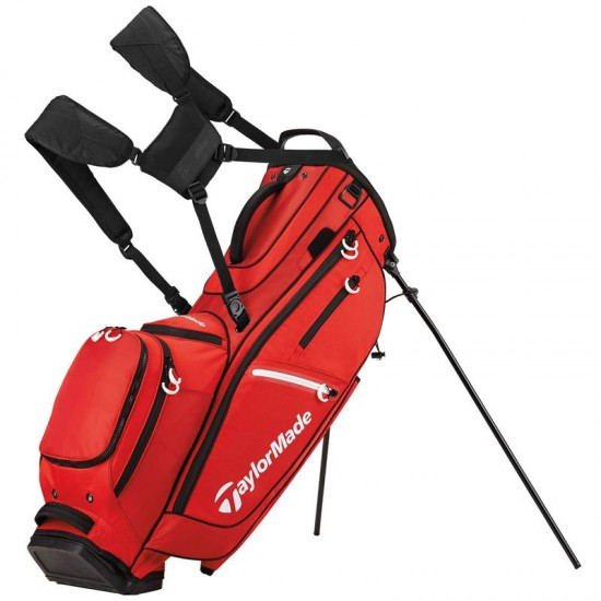 Stand Bag TaylorMade Flextech Crossover