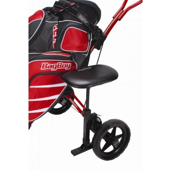 BagBoy sedadlo na golfový vozík