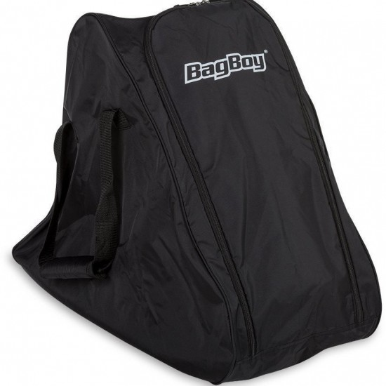 BagBoy Carry Bag - Three Wheel Compact3