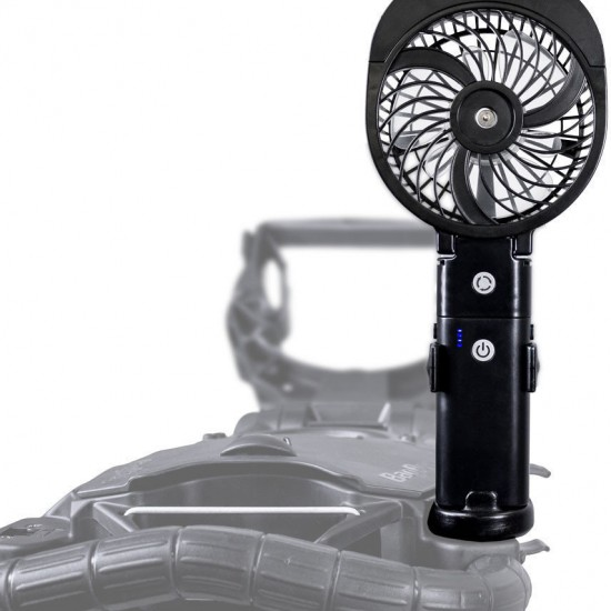 BagBoy 3 In 1 Cart Fan
