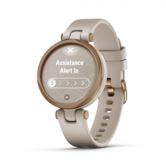 Golfové hodinky Garmin Lily Sport