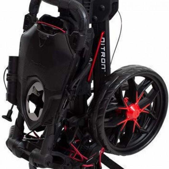 Golfový vozík BagBoy Nitron