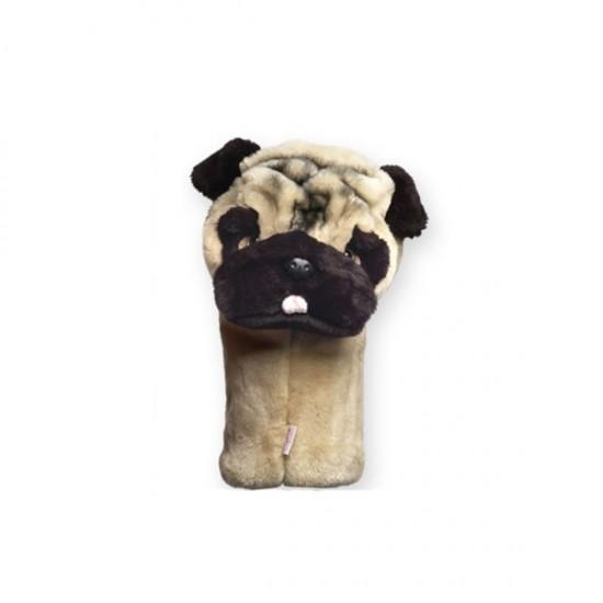 Daphne's Driver Headcovers - Pug