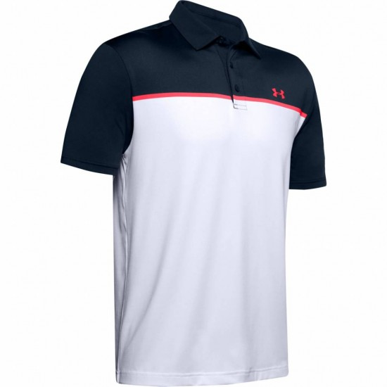 Pánska polo košeľa Under Armour Playoff 2.0